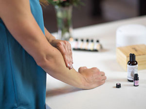 The Importance of Essential Oil For Joint Pain